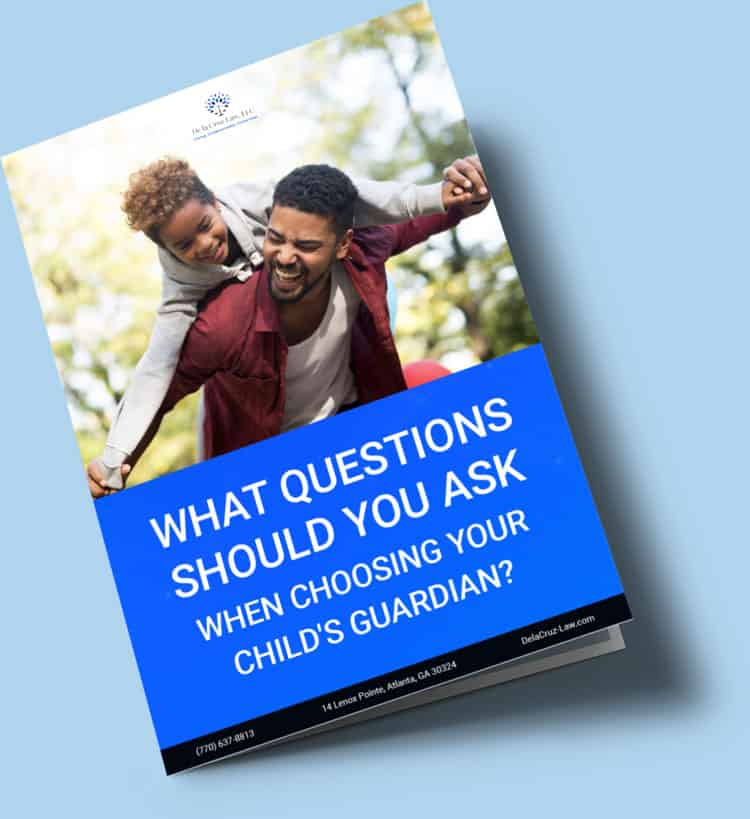 Guardian checklist cover
